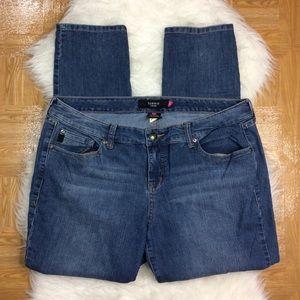 Torrid Skinny Jeans 18